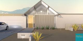 Eichler Models Meet The Woman Masterminding A Mid Century Modern Home Resurgence