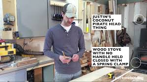 Fine Homebuilding Episode 49 U2014 Drainable Housewrap Garage Replacement And Windows