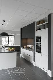 interiors of kitchen projecten rhijnart keukens uit kesteren mutfaklar