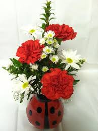 Ladybug Baby Shower Centerpieces by How To Set Up Bug As Baby Shower Theme Baby Shower For Parents