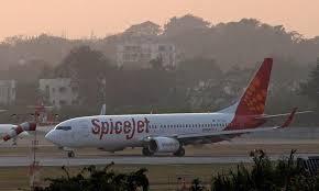 spicejet plots expansion order 100 boeing planes