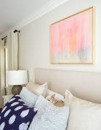 Pink Bedroom Rug That Time We Thought The Bedroom Would Simmer For A While And