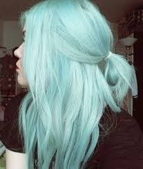 light blue hair dye pin by kayla marie on white hair pinterest hair coloring