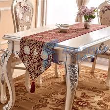 popular brand table runner buy cheap brand table runner lots from