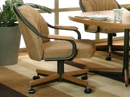 Swivel Dining Chair Dining Chairs On Casters Inspirational Swivel Dining Chairs