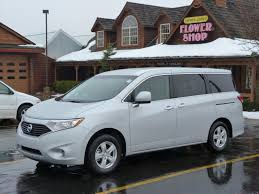 nissan quest review 2011 nissan quest the truth about cars