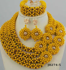 african beads necklace sets images Inspirational gold plated jewelry sets jewellry 39 s website jpg