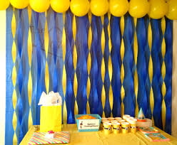 minion party ideas mad s despicable me party minion party crafts and ideas