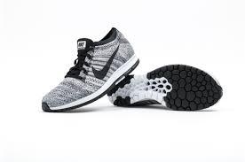 Nike Zoom nike zoom flyknit streak grey black 835994 003 footdistrict
