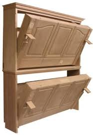 Bunk Bed Murphy Bed How To Build A Side Fold Murphy Bunk Bed Murphy Bunk Beds Bunk