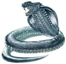 crystal snake by udoncrew on deviantart