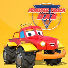 monster trucks video clips monster truck dan youtube