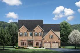Heartland Homes Floor Plans by New Pinehurst Home Model For Sale Nvhomes