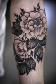 leg flower tattoos 683 best floral tattoos images on pinterest floral tattoos