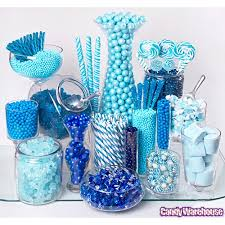 blue candy buffets photo gallery candywarehouse com