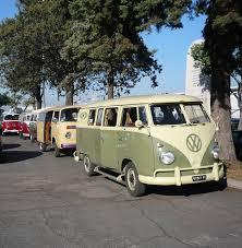 vw minivan classic vw minibus bulli tours in italy rome vintage vw minivan
