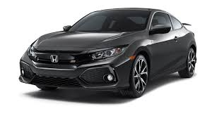 honda civic si insurance rates 2017 honda civic si coupe honda dealers