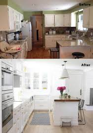 Kitchen Remodel Ideas Before And After by 75 Kitchen Design And Remodelling Ideas Before And After