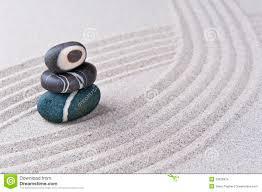 japanese zen garden stone stock images image 23026874