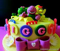 barney cakes at walmart barney cake topper barney cake images