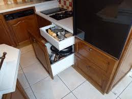 tiroirs cuisine amnagement de tiroir de cuisine tiroir ouvert avec tiroir intrieur
