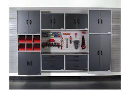 steel garage storage cabinets stylish garage storage system idea for you creative garage storage