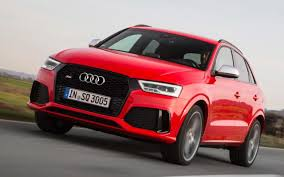 audi q3 dashboard audi rs q3 review