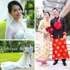 wedding shoes hk hong kong myolie wu s wedding the details we loved