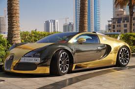 bugatti gold and gold bugatti grand sport madwhips