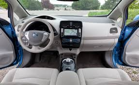 nissan leaf release date 2011 nissan leaf information and photos zombiedrive