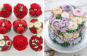 flower cakes 30 beautiful flower cakes to celebrate in the most way