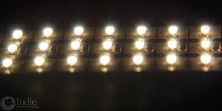 ribbon light led ribbon lights flexibility in creating your own light