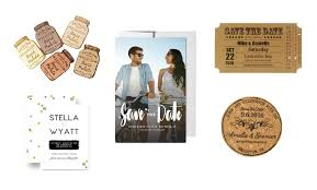 inexpensive save the date cards top 10 best save the date ideas heavy