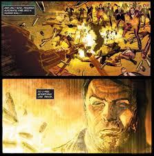 american sniper target black friday american sniper u0027s comics homage is perfect vulture