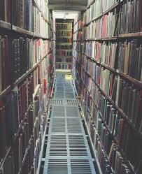 interview with a library the london library literary hub
