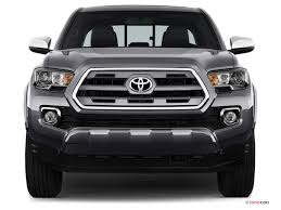 toyota black friday 2017 toyota tacoma reviews prices and pictures u s news u0026 world report