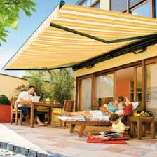 Awning Means Wide Selection Of Awnings In Cheshire