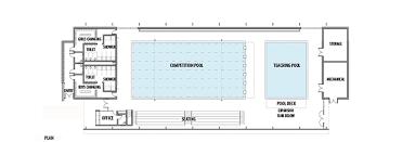 gallery of aisj aquatic center flansburgh architects 11