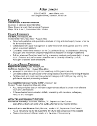 Store Assistant Resume Sample by Resume For Golf Shop Assistant Http Resumesdesign Com Resume