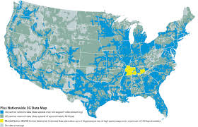 Data Map 4g U0026 3g Coverage Map Check Your Coverage Mobilenation