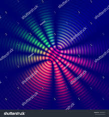 abstract background different color rays over stock illustration