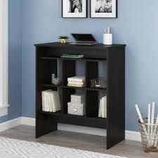 Raised Desk Shelf Height Adjustable U0026 Standing Desks You U0027ll Love Wayfair