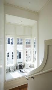 custom window seat cushions bench diy corner mudroom built in bay