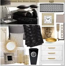 greek key home decor greek key home decor by elena starling on polyvore top interior