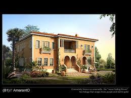 5 impactful italian villa house plans royalsapphires com