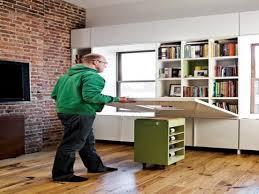 100 fold down desk amh6520d desks furniture by safavieh