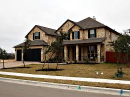 Cottages At Brushy Creek by Cedar Park And Leander Master Planned Communities Homes
