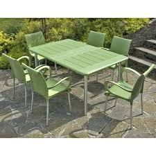 Green Plastic Outdoor Chairs Trends Resin Outdoor Furniture All Home Decorations