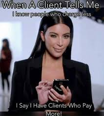 Cosmetology Meme - 21 memes that every hairstylist can relate to page 2 of 6