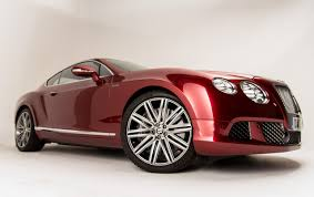 diamond bentley driven bentley continental gt speed review